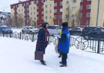 На Ямале «Единая Россия» раздаст населению 20 тысяч бесплатных масок