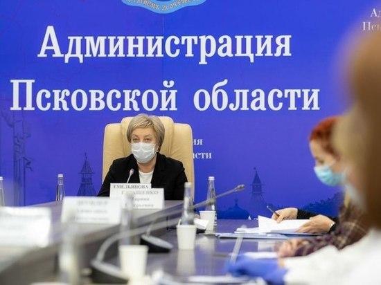 Больницы и поликлиники Псковской области ждут внеплановые проверки