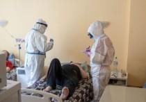 Губернатор Санкт-Петербурга перечислил больницы, в которых будет сохранена плановая медицинская помощь. Их не будут перепрофилировать под прием ковид-больных. Если, конечно, ситуация с распространением инфекции не дойдет до критической отметки.