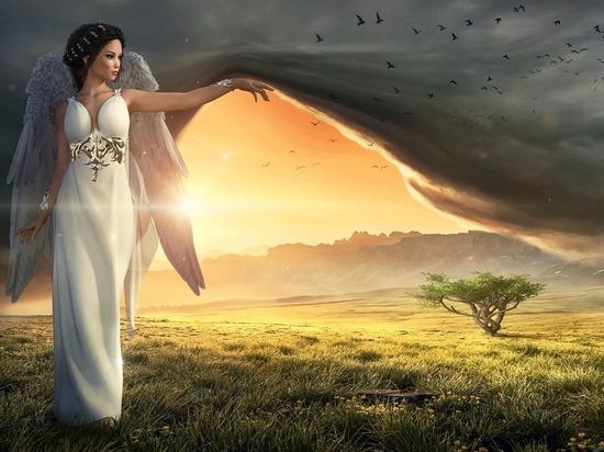 Какие знаки зодиака находятся под защитой самых сильных Ангелов-хранителей