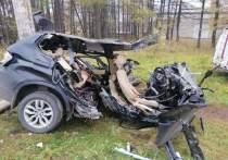 Водитель, по вине которого в Иванове погибли четыре человека, был пьян