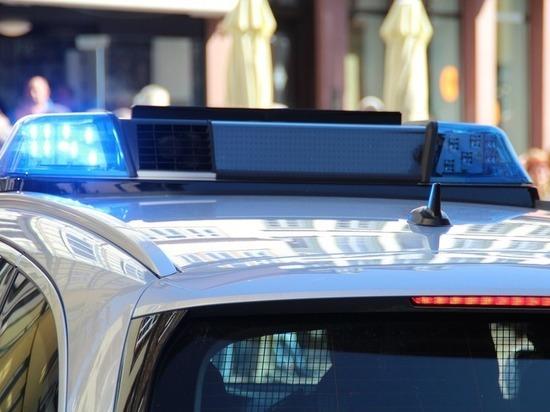 В Ингушетии трое пострадали в улетевшей в кювет иномарке