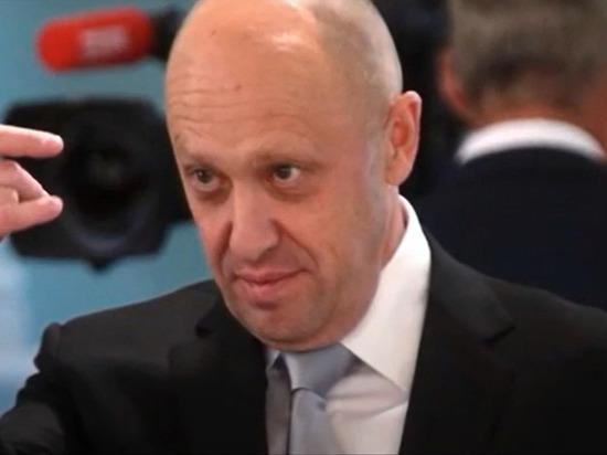 Суд вернул Пригожину иск к Навальному и Милову
