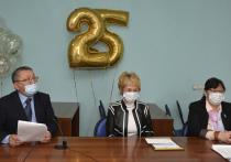 ТувГУ отметил 25-летие международной конференцией