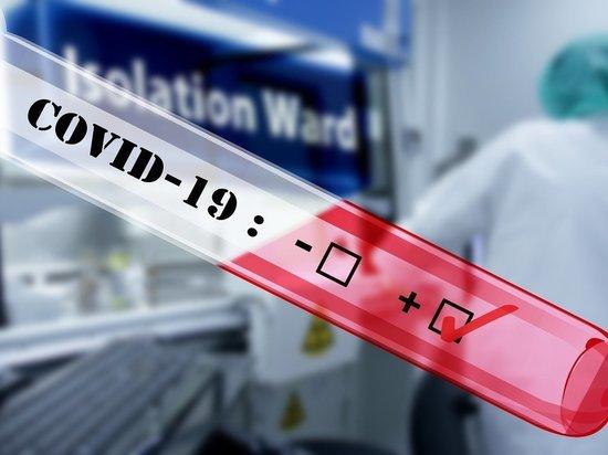 В Москве за сутки скончались 55 пациентов с коронавирусом