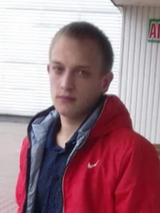 Калмыцкие полицейские разыскивают гражданина Белоруссии