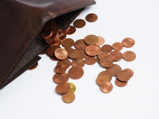 Исследование: 87% россиян не довольны своей зарплатой