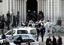 Теракты во Франции: кто стоит за нападениями террористов-одиночек