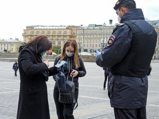 Власти Москвы не планируют вводить пропуска