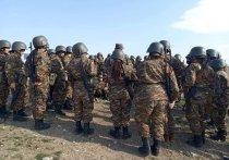 Эксперт рассказал о новой фазе конфликта вокруг Нагорного Карабаха
