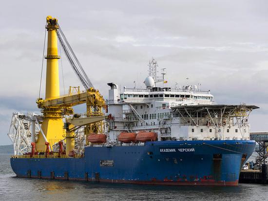 Введение в эксплуатацию российского экспортного газопровода откладывается до середины 2021 года