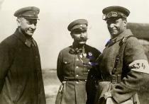 В России увековечат память о незаконно репрессированных советских военачальниках
