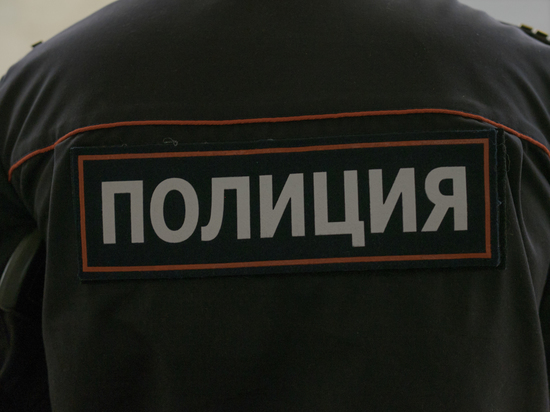 Baza: Мужчина избил полицейских у здания ГУ МВД по Москве