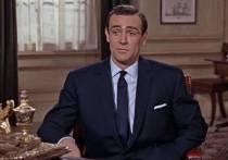 31 октября не стало лучшего из Джеймсов Бондов - британского актера Шона Коннери, сыгравшего суперагента 007 в семи картинах популярной франшизы
