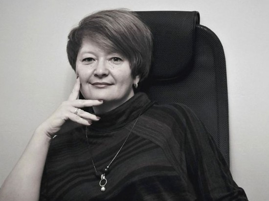 В Мурманске от коронавируса умерла врио министра культуры