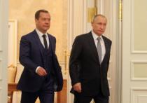 Президент Путин внес в Госдуму ещё два законопроекта, призванных реализовать новые нормы, появившиеся в Конституции летом этого года