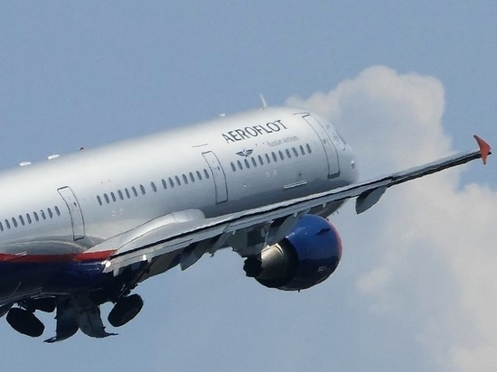 Россия с ноября возобновит авиасообщение с Японией