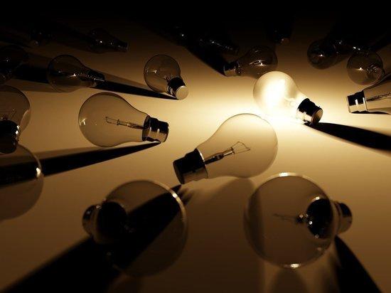 В Дагестане два района остались без электричества