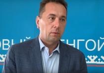 Пользовательницы Telegram признали Андрея Воронова самым сексуальным градоначальником ЯНАО