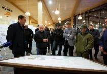 Глава минэконоразвития РФ отметил новшества курорта