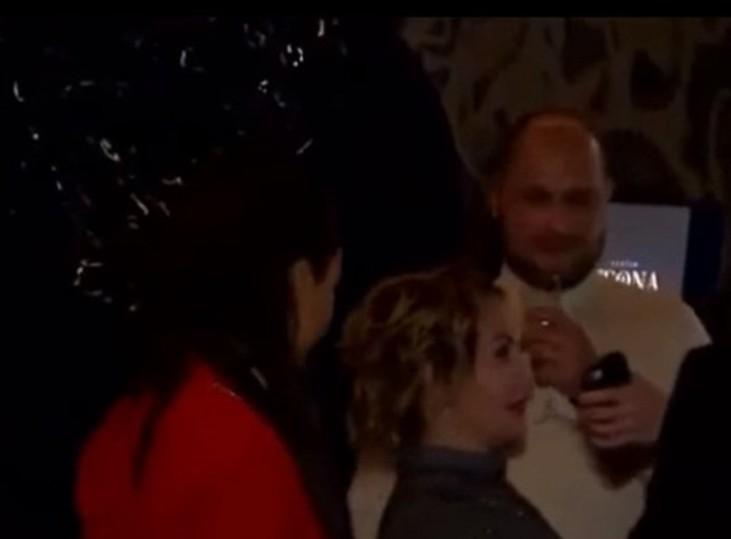 Татьяна Буланова впервые показала своего жениха