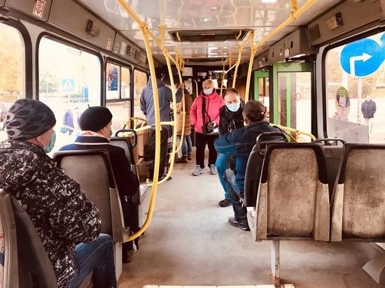 Дополнительные автобусные рейсы организованы из Пскова до Изборска