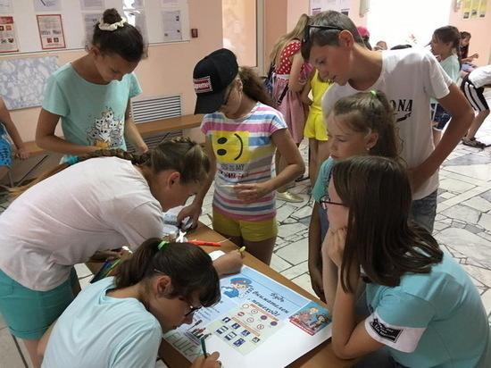 В каникулы в пришкольных лагерях отдохнут 14 тысяч казанских школьников