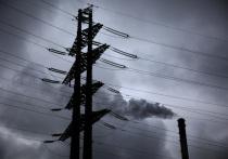 Поставки электроэнергии с Белорусской АЭС в Латвию заблокировали