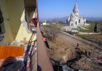 Эксперты оценили обстановку в Нагорном Карабахе: решающие дни