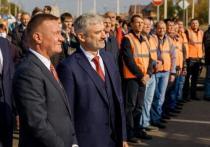 Курскому губернатору Старовойту предсказывают скорую смену работы после ухода главы Минтранса Дитриха