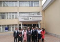 Астраханский университет открыл свой филиал за границей