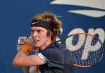 Андрей Рублев выиграл в Вене пятый титул в сезоне