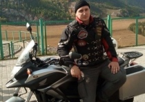 Барнаульский мотопутешественник умер от коронавируса