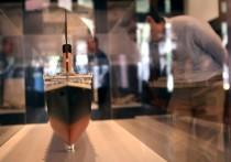 Выставка «Титаник. Катастрофа века» открылась в Хабаровске