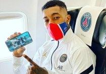 Игрока сборной Франции хотят наказать за лайк под постом Хабиба