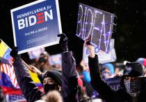Вряд ли когда в современной американской истории вопрос передачи власти после президентских выборов стоял так остро, как во время кампании-2020