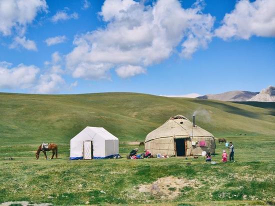 Евросоюз и АКТЕД объединяют усилия по продвижению малого сельского туризма в Центральной Азии