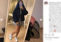 Телеведущая Дана Борисова рассказала своим подписчикам в Instagram о жестоком избиении дочери