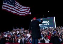 Выборы президента Соединенных Штатов Америки подошли к финишу
