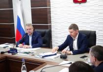 Глава минэкономразвития РФ провел совещание по развитию КавМинВод