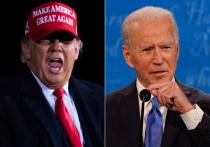 Кто победил на выборах президента США -Дональд Трамп или Джо Байден - решится в ближайшие дни