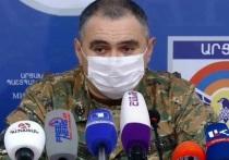 Эксперты оценили последствия гибели замминистра обороны Арцаха