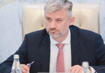 Губернатором Белгородской области может стать глава Минтранса