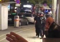 СМИ: при стрельбе в Вене погибли семь человек