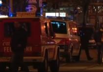 Глава австрийского МВД сделал заявление в связи с произошедшим терактом