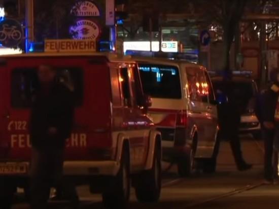 Один из нападавших погиб, других - ищет полиция