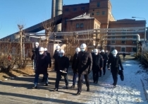Власти Забайкалья не видят смысла в ремонте Первомайской ТЭЦ