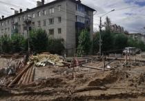 Министр ЖКХ Забайкалья доложил Якушеву о недофинансировании отрасли