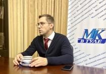 Первый год в тульской Облдуме: Илья Киндеев делится впечатлениями