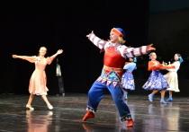 Ох уж эта пандемия! Она перепутала все планы Астраханского государственного ансамбля песни и танца.